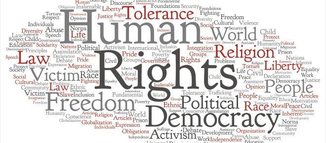 Charter of Human Rights and Freedom in India