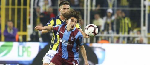 Abdulkadir Omur, capitano del Trabzonspor, piace al Milan.