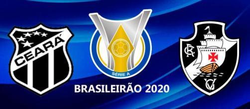 Ceará x Vasco entram em campo na próxima quinta.