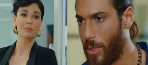 DayDreamer, trama del 25 agosto: Aylin mette zizzania tra Enzo Fabbri e Can.