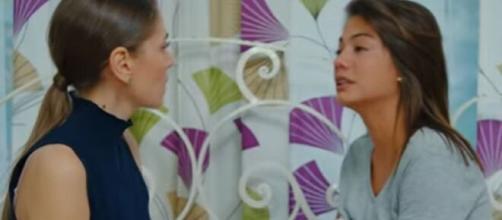 DayDreamer, trama del 27 agosto: Sanem litiga con la sorella.