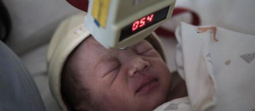 Fallece un bebé de 4 meses por el coronavirus