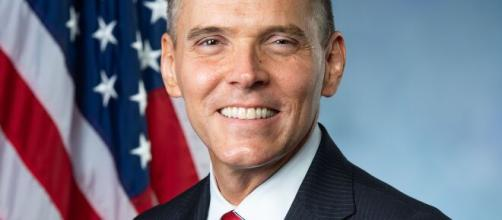 Florida Congressman Ross Spano. [Image via U.S. House of Representatives - Wikimedia Commons]