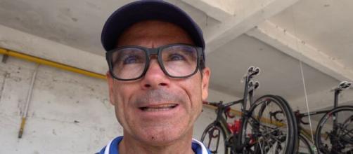Il commissario tecnico della nazionale di ciclismo Davide Cassani per il momento non replica a Mario Cipollini.