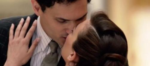 Il Paradiso delle Signore 5, il regista Pecorelli: 'Baci e abbracci non mancheranno mai'.