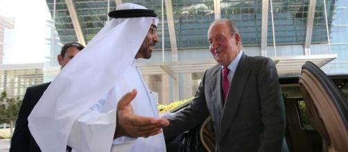 Juan Carlos I no seria extraditado a Suiza