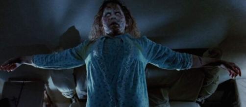 'O Exorcista' assombrou muitas pessoas nos anos 1970. (Arquivo Blasting News)