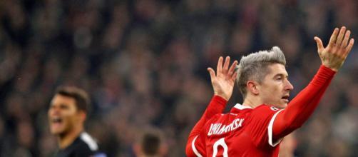 Paris Saint Germain-Bayern Monaco: le probabili formazioni.