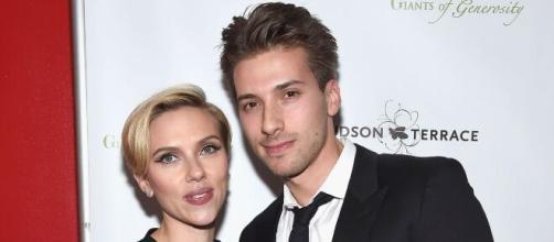 Scarlett y Hunter Johansson son hermanos gemelos