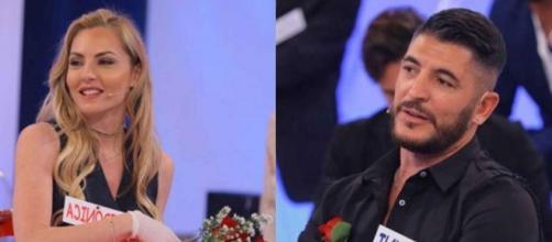 Uomini e Donne, Veronica dice addio a Giovanni su IG: 'Favola finita solo per colpa mia'.