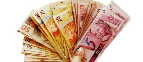 A nova nota de 200 reais diminuirá a quantidade de papel circulante. (Arquivo Blasting News)