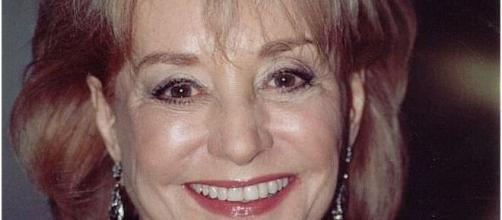 Barbara Walters health continues to decline. [Image Source: Wikimedia Commons/John, Matthew Smith)