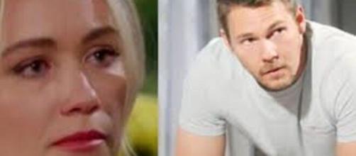 Beautiful, anticipazioni Usa: Liam costringe Flo a confessare la verità su Beth.