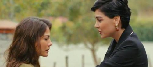 DayDreamer, trama 4 agosto: Aylin cerca di mettere Sanem in cattiva luce agli occhi di Can
