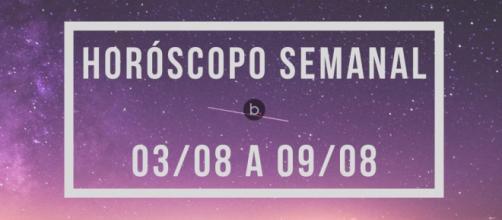 Horóscopo da semana: previsões de cada signo para agosto. (Arquivo Blasting News)