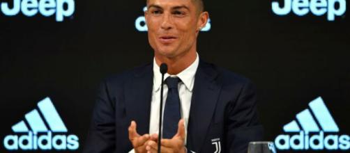 Juventus, Cristiano Ronaldo svela il suo futuro