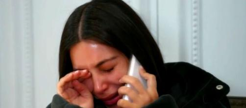 Kim Kardashian se bat depuis plusieurs années aux côtés de son mari Kanye West pour sa santé mentale, source : capture d'écran - E News