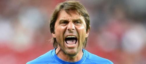 La grinta di Antonio Conte: comunque vada in Europa League, la sua prima stagione all'Inter è stata positiva.