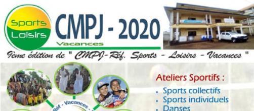 Lancement de la 9e édition des formations du CMPJ pour le volet Vacances utiles (CMPJ)