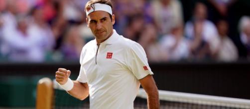 Roger Federer impone su ley en Wimbledon — Deporte Total - com.bo