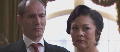 Una Vita, anticipazioni puntata del 4 agosto: la decisione di Felicia fa adirare Bellita.