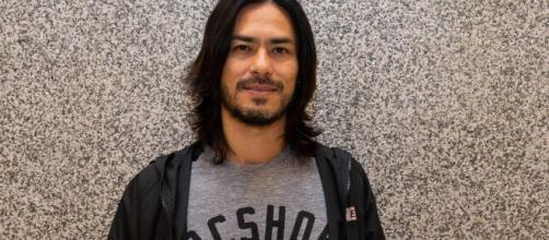 CPM22 expulsou Japinha da banda após supostos contatos do músico com menores de idade. (Arquivo Blasting News)