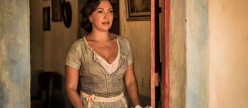 Fabiula Nascimento atuou em vários filmes. (Reprodução/TV Globo)