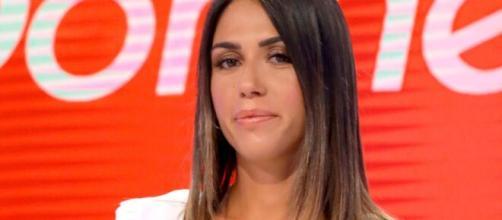 Giulia Quattrociocche, ex UeD, ha smentito la gravidanza: 'È una bufala'.