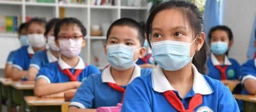 La OMS brindó indicaciones para la vuelta al colegio en pandemia de COVID-19