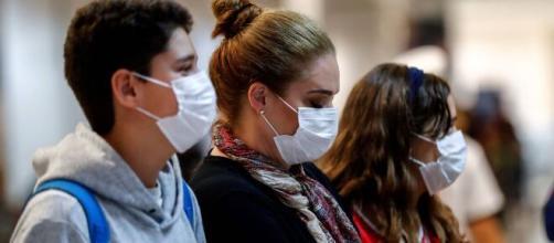 La pandemia sigue afectando a los jóvenes.