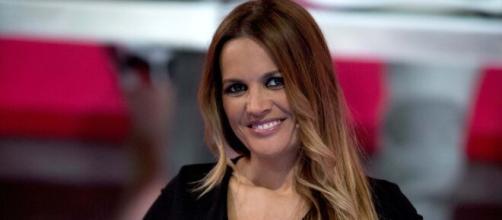 La presentadora Marta López se despide de Mediaset.