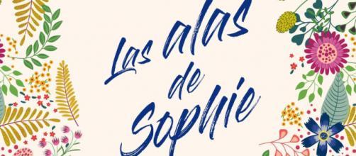 'Las alas de Sophie', la novedad literaria de la escritora Alice Kellen