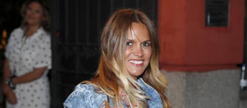 Marta López habla por primera vez de su relación con Alfonso ... - mujerhoy.com