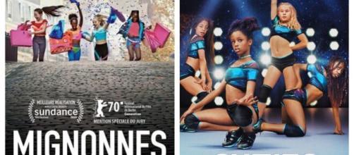Mignonnes : Netflix s'excuse après la diffusion d'une affiche ... - eklablog.fr