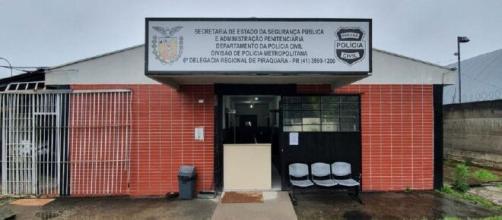 A menina de 13 anos foi abusada em uma festa que foi com um amigo. ( João Salgado/RPC)