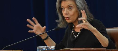 Cármem Lúcia foi a relatora do processo. (Arquivo Blasting News)