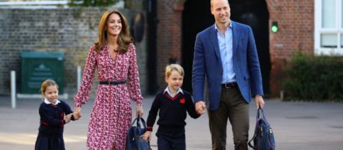 La princesa Charlotte podría ser alún día Princesa Real
