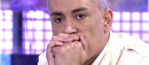 La 'triste despedida' de Kiko Hernández (Sálvame) al perder una de ... - vivafutbol.es