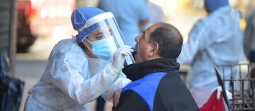 La vacuna rusa del coronavirus no genera efectos secundarios