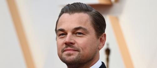 Leonardo DiCaprio quase foi devorado por um tubarão. (Arquivo Blasting News)