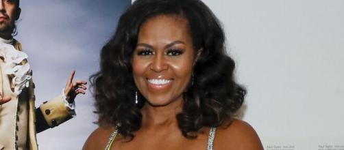 Michelle Obama entrou na onda do podcast e surpreendeu. (Arquivo Blasting News)