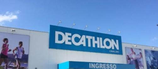 Nuove assunzioni per diplomati in Decathlon.