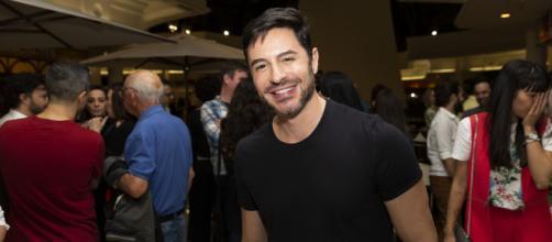 Ricardo Tozzi fez várias participações em séries. (Arquivo Blasting News)