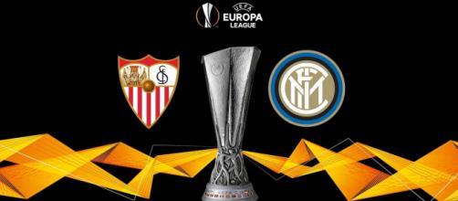 Sevilla e Internazionale decidirão a final da Liga Europa na temporada 2019/20. (Arquivo Blasting News)