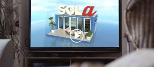 Solo/Sola' es el nombre del reality que se estrenará en breve