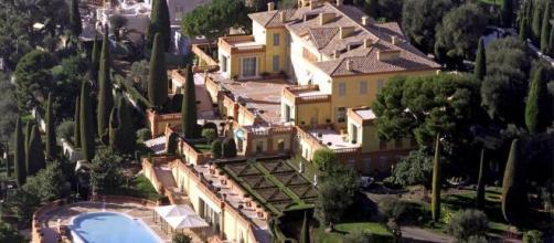 Villa Leopolda es una de las casas más caras del mundo