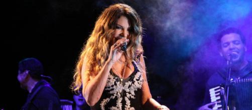 Elba Ramalho faz live neste sábado. (Arquivo Blasting News)