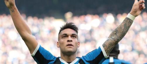 Inter, su Lautaro c'è il Manchester City.