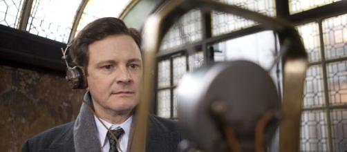 El discurso del Rey: gran interpretación de Colin Firth