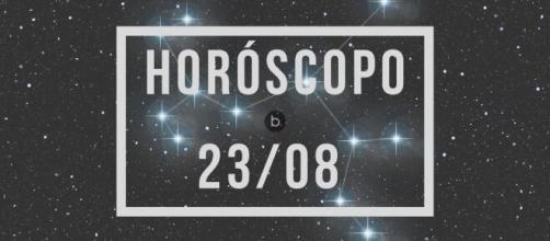 Horóscopo do dia: previsões dos signos para domingo (23). (Arquivo Blasting News)